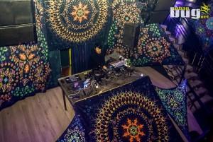 35-MIRANDA live! @ klub Trezor | Beograd | Srbija | Nocni zivot | Clubbing | Goa Trance