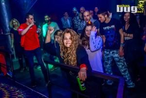 37-MIRANDA live! @ klub Trezor | Beograd | Srbija | Nocni zivot | Clubbing | Goa Trance