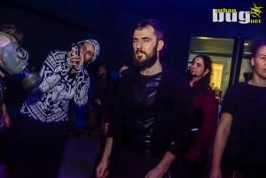 28-MIRANDA live! @ klub Trezor | Beograd | Srbija | Nocni zivot | Clubbing | Goa Trance