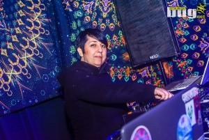 38-MIRANDA live! @ klub Trezor | Beograd | Srbija | Nocni zivot | Clubbing | Goa Trance