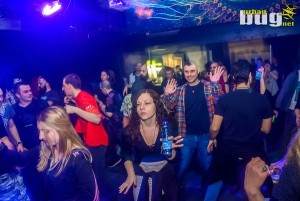 20-MIRANDA live! @ klub Trezor | Beograd | Srbija | Nocni zivot | Clubbing | Goa Trance