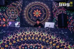 42-MIRANDA live! @ klub Trezor | Beograd | Srbija | Nocni zivot | Clubbing | Goa Trance