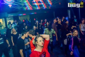 12-MIRANDA live! @ klub Trezor | Beograd | Srbija | Nocni zivot | Clubbing | Goa Trance