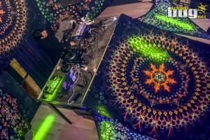 55-MIRANDA live! @ klub Trezor | Beograd | Srbija | Nocni zivot | Clubbing | Goa Trance