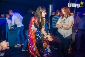 22-MIRANDA live! @ klub Trezor | Beograd | Srbija | Nocni zivot | Clubbing | Goa Trance