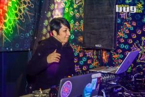 15-MIRANDA live! @ klub Trezor | Beograd | Srbija | Nocni zivot | Clubbing | Goa Trance