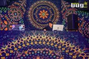 01-MIRANDA live! @ klub Trezor | Beograd | Srbija | Nocni zivot | Clubbing | Goa Trance