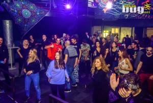 14-MIRANDA live! @ klub Trezor | Beograd | Srbija | Nocni zivot | Clubbing | Goa Trance