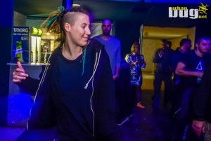52-MIRANDA live! @ klub Trezor | Beograd | Srbija | Nocni zivot | Clubbing | Goa Trance