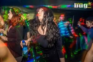 50-MIRANDA live! @ klub Trezor | Beograd | Srbija | Nocni zivot | Clubbing | Goa Trance