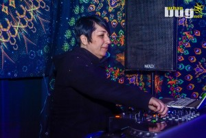 05-MIRANDA live! @ klub Trezor | Beograd | Srbija | Nocni zivot | Clubbing | Goa Trance