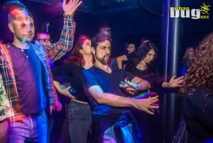 16-MIRANDA live! @ klub Trezor | Beograd | Srbija | Nocni zivot | Clubbing | Goa Trance
