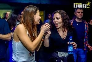 51-MIRANDA live! @ klub Trezor | Beograd | Srbija | Nocni zivot | Clubbing | Goa Trance