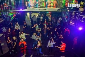 54-MIRANDA live! @ klub Trezor | Beograd | Srbija | Nocni zivot | Clubbing | Goa Trance