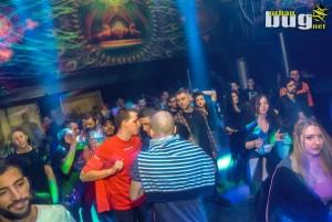 32-MIRANDA live! @ klub Trezor | Beograd | Srbija | Nocni zivot | Clubbing | Goa Trance