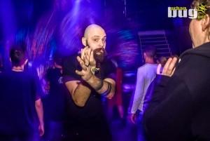 41-MIRANDA live! @ klub Trezor | Beograd | Srbija | Nocni zivot | Clubbing | Goa Trance