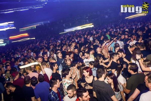09-Marco Carola @ Hangar | Belgrade | Serbia | Nightlife | Clubbing | Techno