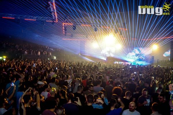 14-Marco Carola @ Hangar | Belgrade | Serbia | Nightlife | Clubbing | Techno