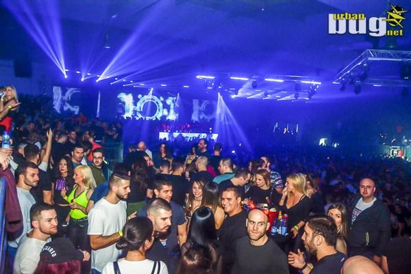 02-Marco Carola @ Hangar | Belgrade | Serbia | Nightlife | Clubbing | Techno