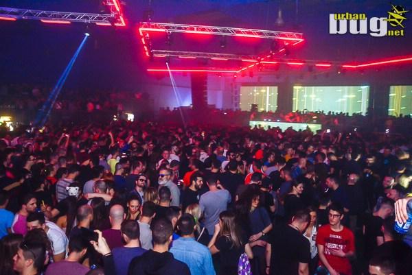 12-Marco Carola @ Hangar | Belgrade | Serbia | Nightlife | Clubbing | Techno
