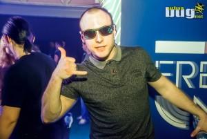 24-Marco Carola @ Hangar | Belgrade | Serbia | Nightlife | Clubbing | Techno
