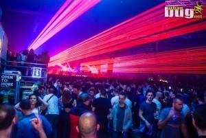 18-Marco Carola @ Hangar | Belgrade | Serbia | Nightlife | Clubbing | Techno