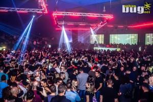 01-Marco Carola @ Hangar | Belgrade | Serbia | Nightlife | Clubbing | Techno
