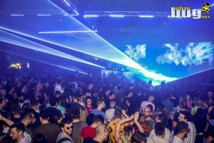 10-Marco Carola @ Hangar | Belgrade | Serbia | Nightlife | Clubbing | Techno