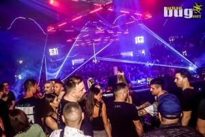 55-Marco Carola @ Hangar | Belgrade | Serbia | Nightlife | Clubbing | Techno