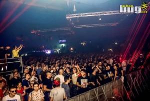 50-Marco Carola @ Hangar | Belgrade | Serbia | Nightlife | Clubbing | Techno