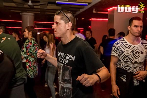 72-ATMA :: ManMachine @ Imago Club | Beograd | Srbija | Nocni zivot | Clubbing | Trance