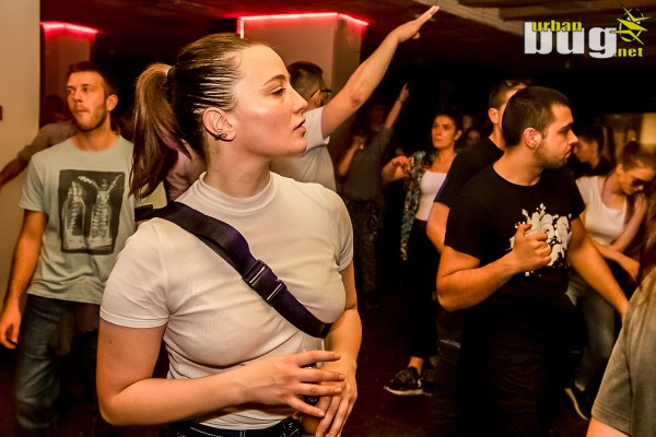 70-ATMA :: ManMachine @ Imago Club | Beograd | Srbija | Nocni zivot | Clubbing | Trance