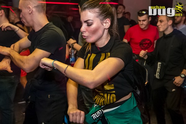01-ATMA :: ManMachine @ Imago Club   Beograd   Srbija   Nocni zivot   Clubbing   Trance