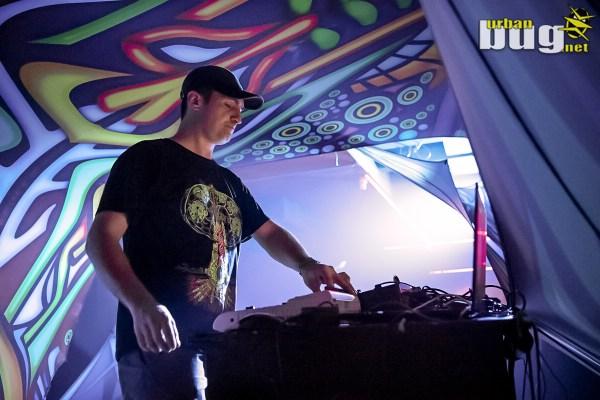 49-ATMA :: ManMachine @ Imago Club | Beograd | Srbija | Nocni zivot | Clubbing | Trance
