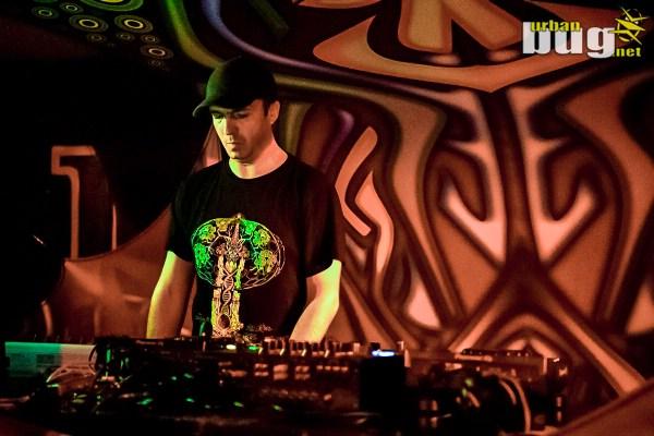 60-ATMA :: ManMachine @ Imago Club | Beograd | Srbija | Nocni zivot | Clubbing | Trance