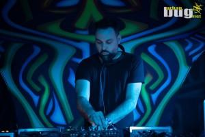 18-ATMA :: ManMachine @ Imago Club | Beograd | Srbija | Nocni zivot | Clubbing | Trance