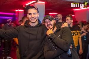 14-ATMA :: ManMachine @ Imago Club | Beograd | Srbija | Nocni zivot | Clubbing | Trance