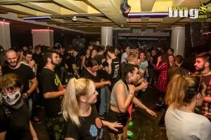 55-ATMA :: ManMachine @ Imago Club | Beograd | Srbija | Nocni zivot | Clubbing | Trance
