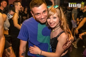 02-ATMA :: ManMachine @ Imago Club | Beograd | Srbija | Nocni zivot | Clubbing | Trance