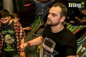 54-ATMA :: ManMachine @ Imago Club | Beograd | Srbija | Nocni zivot | Clubbing | Trance
