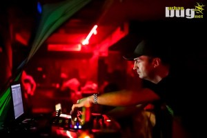 66-ATMA :: ManMachine @ Imago Club | Beograd | Srbija | Nocni zivot | Clubbing | Trance
