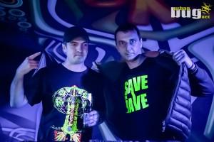 57-ATMA :: ManMachine @ Imago Club | Beograd | Srbija | Nocni zivot | Clubbing | Trance