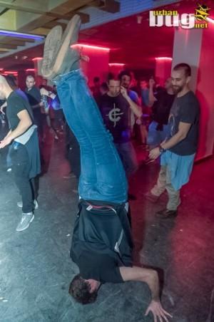 07-ATMA :: ManMachine @ Imago Club | Beograd | Srbija | Nocni zivot | Clubbing | Trance