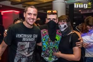 19-ATMA :: ManMachine @ Imago Club | Beograd | Srbija | Nocni zivot | Clubbing | Trance