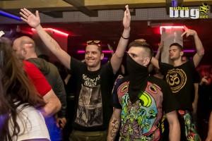 86-ATMA :: ManMachine @ Imago Club | Beograd | Srbija | Nocni zivot | Clubbing | Trance