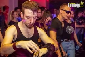 13-ATMA :: ManMachine @ Imago Club | Beograd | Srbija | Nocni zivot | Clubbing | Trance