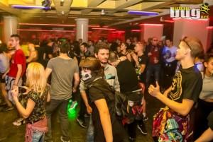 31-ATMA :: ManMachine @ Imago Club   Beograd   Srbija   Nocni zivot   Clubbing   Trance