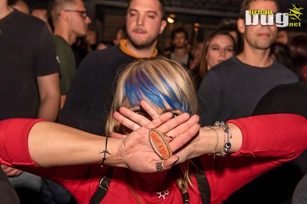 15-Happy People 26th B-DAY @ Half | Beograd | Srbija | Nocni zivot | Clubbing | Tech House