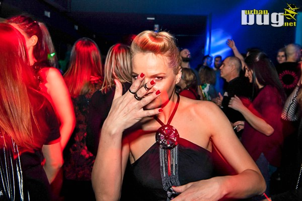 09-Happy People 26th B-DAY @ Half | Beograd | Srbija | Nocni zivot | Clubbing | Tech House
