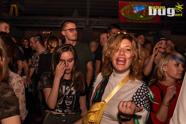 01-Happy People 26th B-DAY @ Half | Beograd | Srbija | Nocni zivot | Clubbing | Tech House